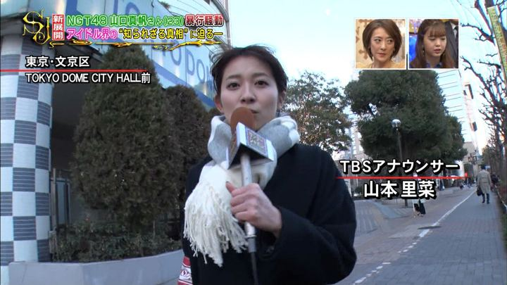 2019年01月20日山本里菜の画像01枚目
