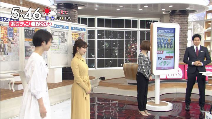 2019年01月29日山本里菜の画像11枚目