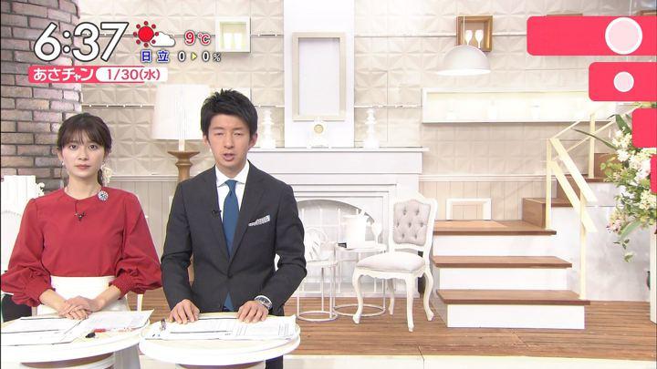 2019年01月30日山本里菜の画像14枚目