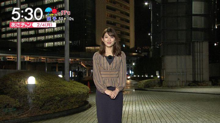 2019年02月04日山本里菜の画像01枚目