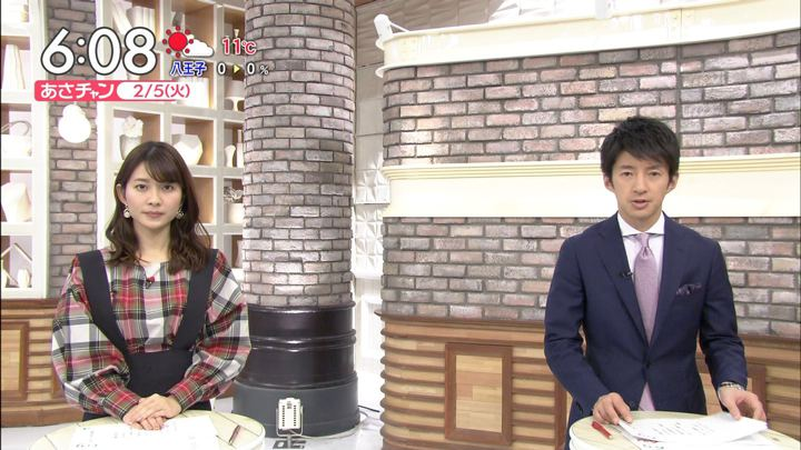 2019年02月05日山本里菜の画像09枚目