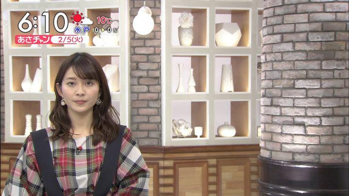 2019年02月05日山本里菜の画像10枚目