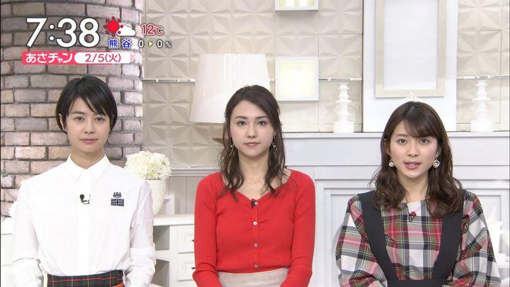 2019年02月05日山本里菜の画像16枚目