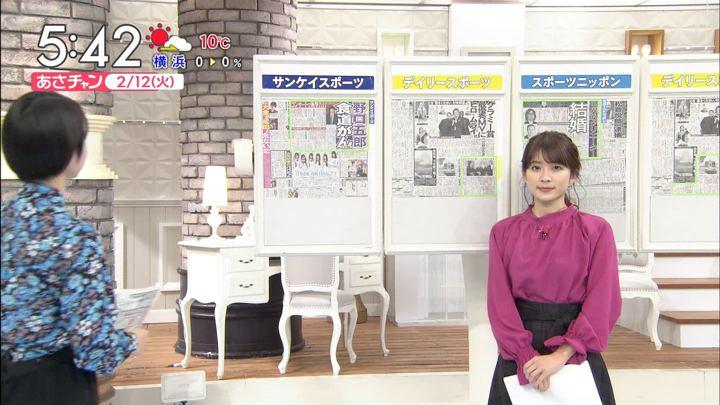 2019年02月12日山本里菜の画像02枚目
