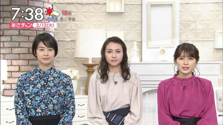 2019年02月12日山本里菜の画像14枚目