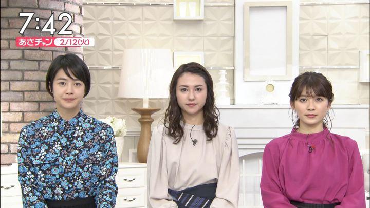 2019年02月12日山本里菜の画像15枚目