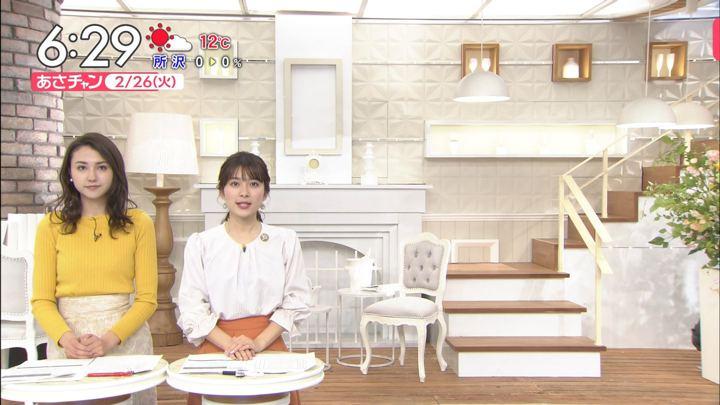 2019年02月26日山本里菜の画像14枚目