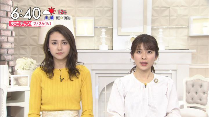 2019年02月26日山本里菜の画像16枚目