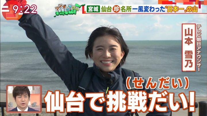 2019年02月01日山本雪乃の画像03枚目