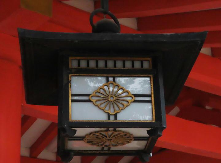 灯籠-668