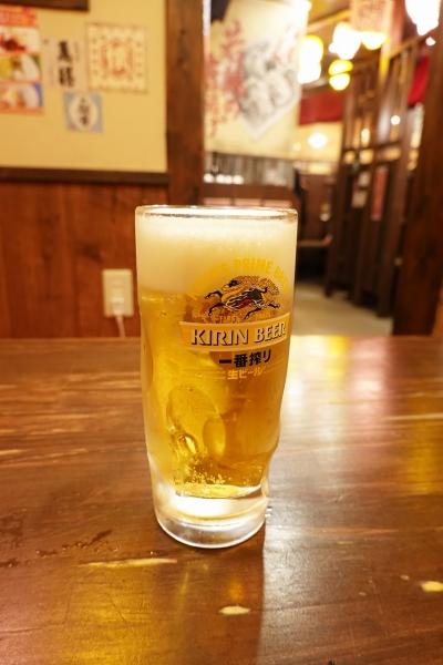昭和食堂 名古屋駅006