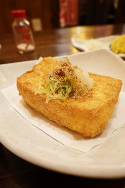 昭和食堂 名古屋駅015