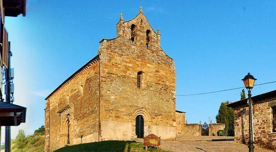 サンティアゴ聖堂