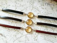 Full Moon braceletシルバー
