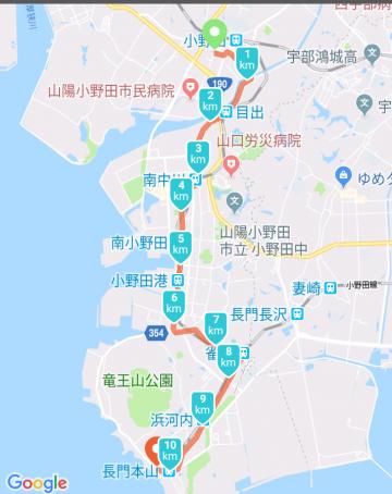 駅歩きコース