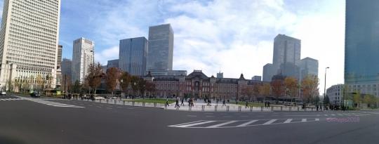 東京ももちろんご案内します