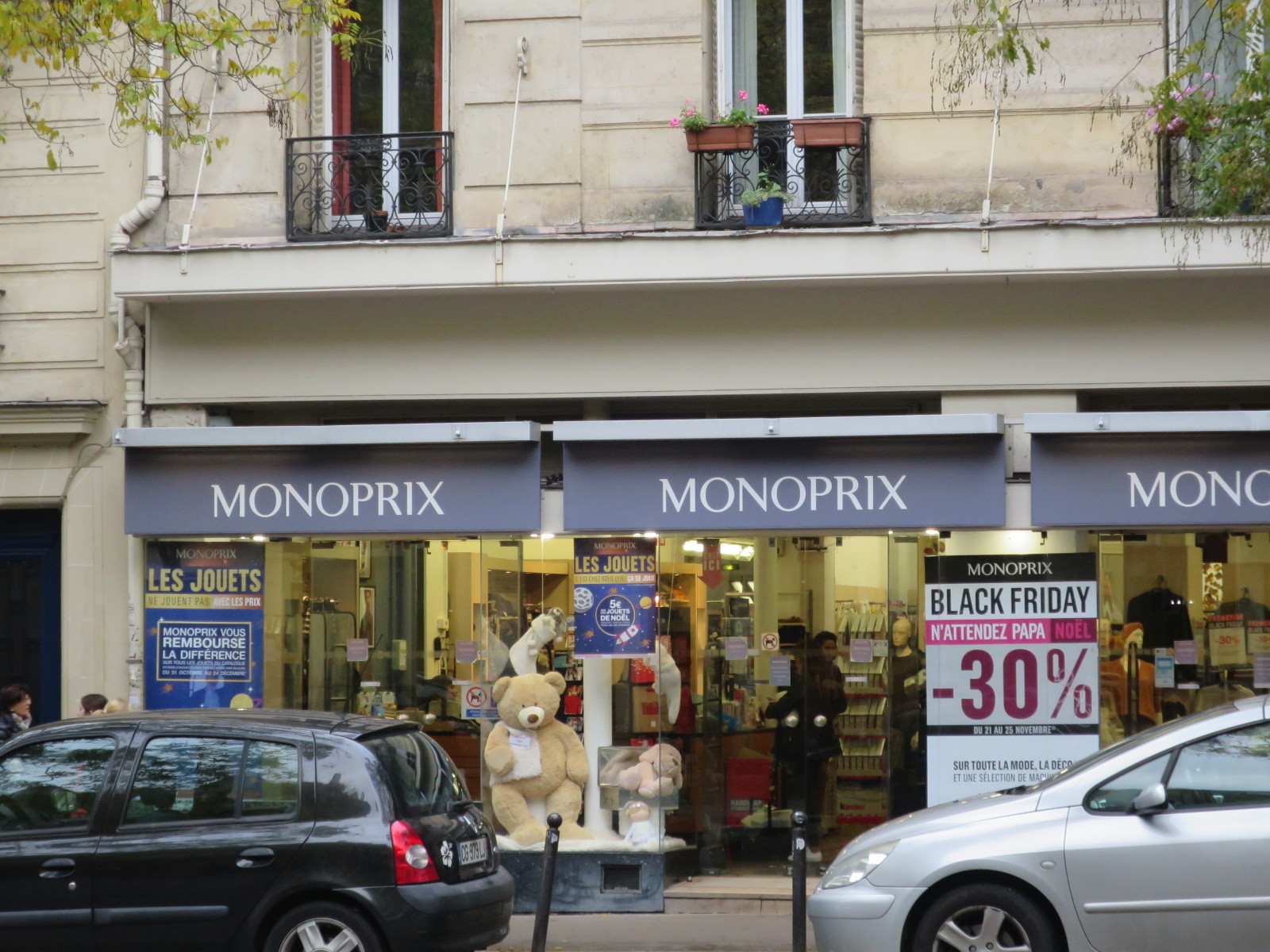 AAA 20 MONOPRIX