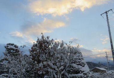 007雪景色