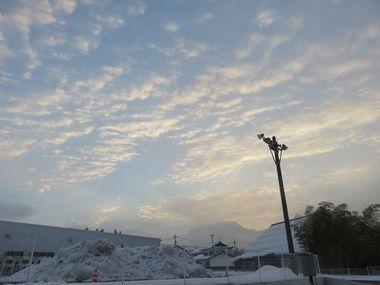 001うね雲