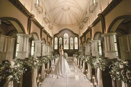 大聖堂 憧れ