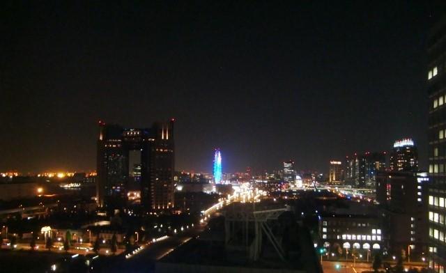 東京の夜(2)