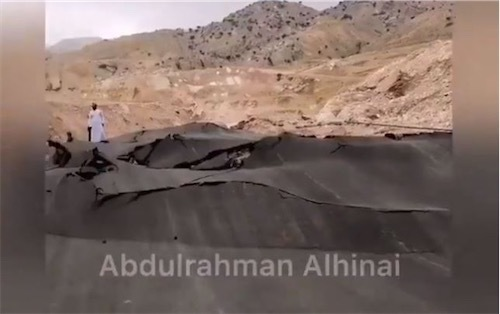 あstrange-geological-event-in-Oman