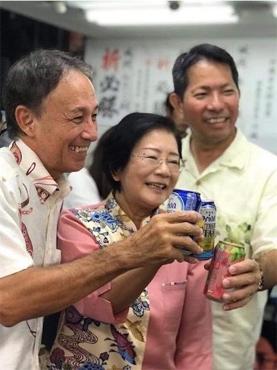 沖縄県知事選、豊見城市長選、そして那覇市長選DqFSvZ-UcAAFNlZ