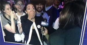 28歳サンダース系女性が民主党重鎮議員に勝利lH-68lrz