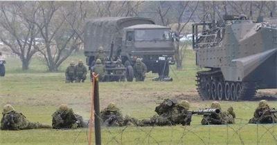 高速滑空弾部隊、水陸機動団の新連隊13edDMm3