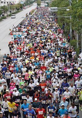 マラソンa7a0c27b4c03260f0d527b3a6ee1bbb2