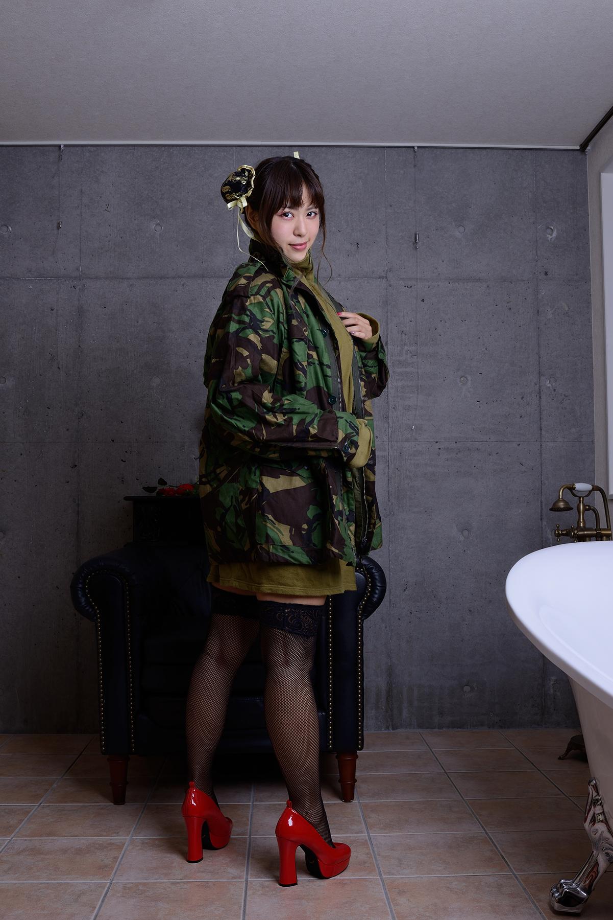 P68迷彩スモック【実物・デッドストック新品】