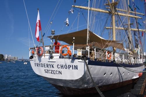 Fryderyk Chopin Stern
