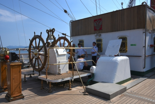 Sedov Wheel