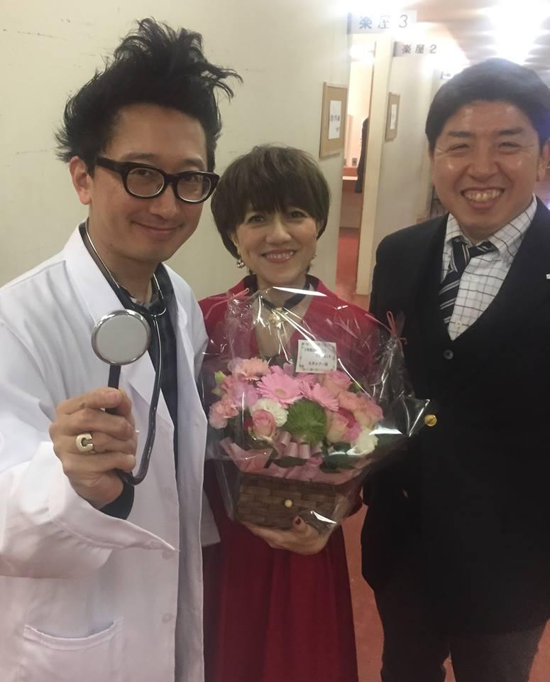 ひろし医者