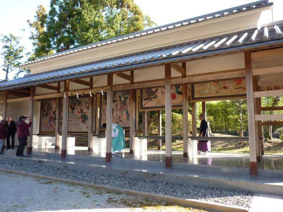 須留田八幡宮