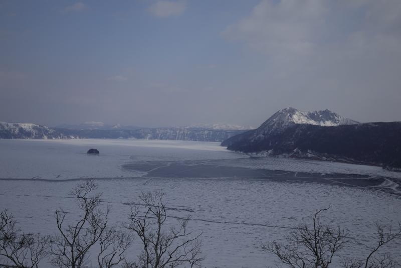 1210 摩周湖