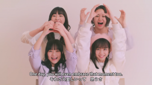 Good bye Good luck(MV)16