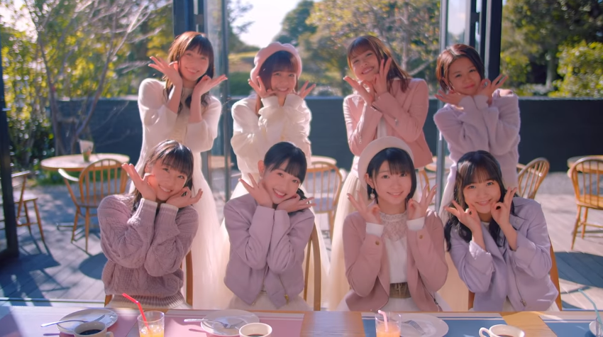 Good bye Good luck(MV)30