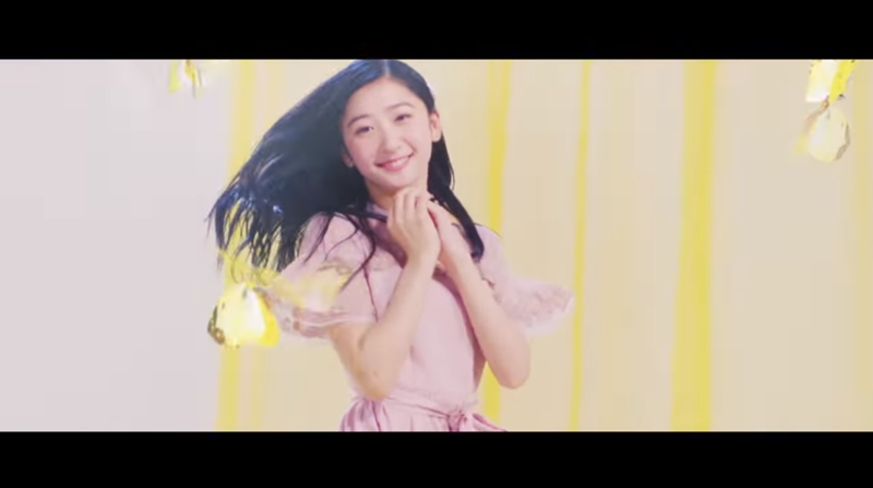 『ふわり、恋時計』MV20