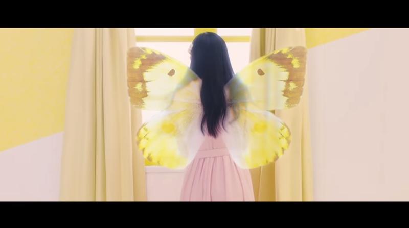 『ふわり、恋時計』MV24