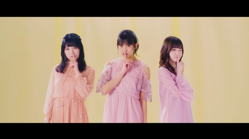 『ふわり、恋時計』MV32