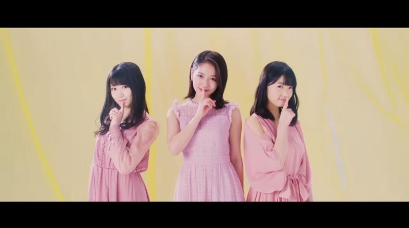 『ふわり、恋時計』MV33