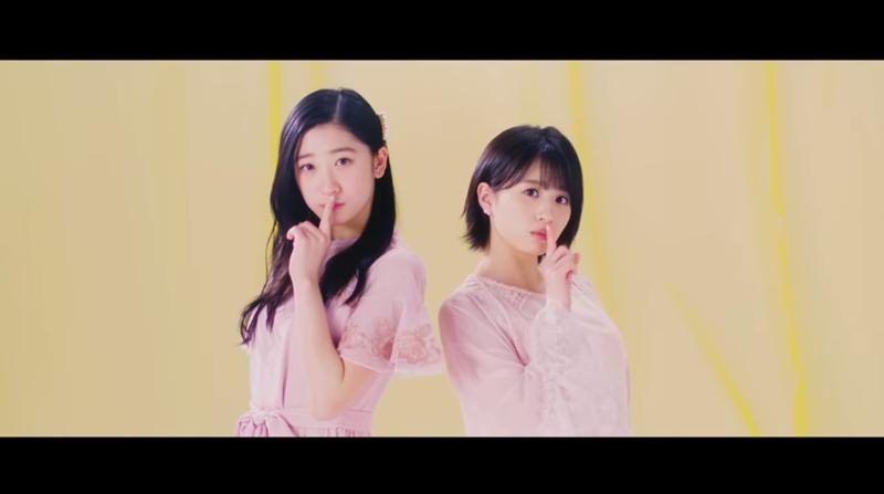 『ふわり、恋時計』MV34