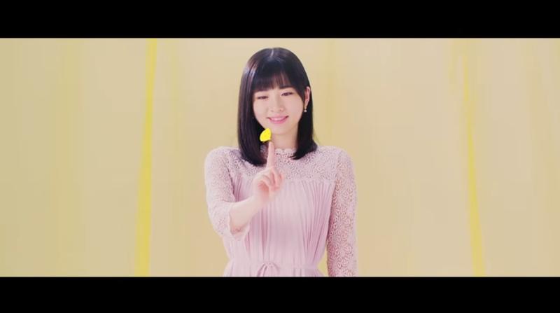 『ふわり、恋時計』MV37