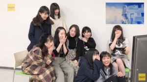 つばき5thシングルMV鑑賞会06