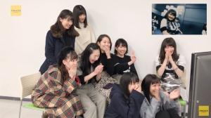 つばき5thシングルMV鑑賞会05