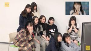 つばき5thシングルMV鑑賞会04