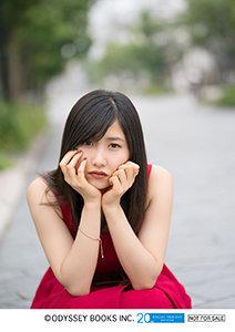 佐藤優樹ファーストビジュアルフォトブック「三角の硝子」楽天ブックス特典生写真