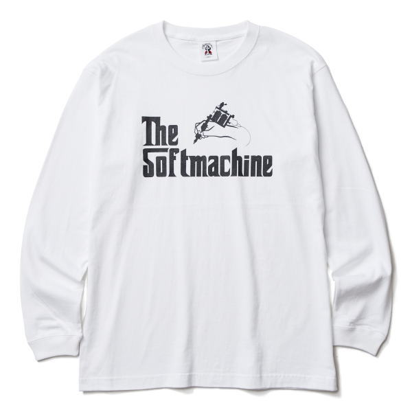 SOFTMACHINE GOD L/S