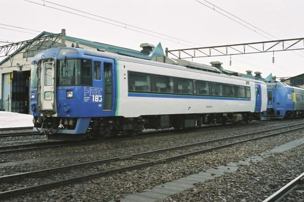 キハ183-505